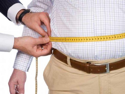 Cai thuốc lá làm tăng cân
